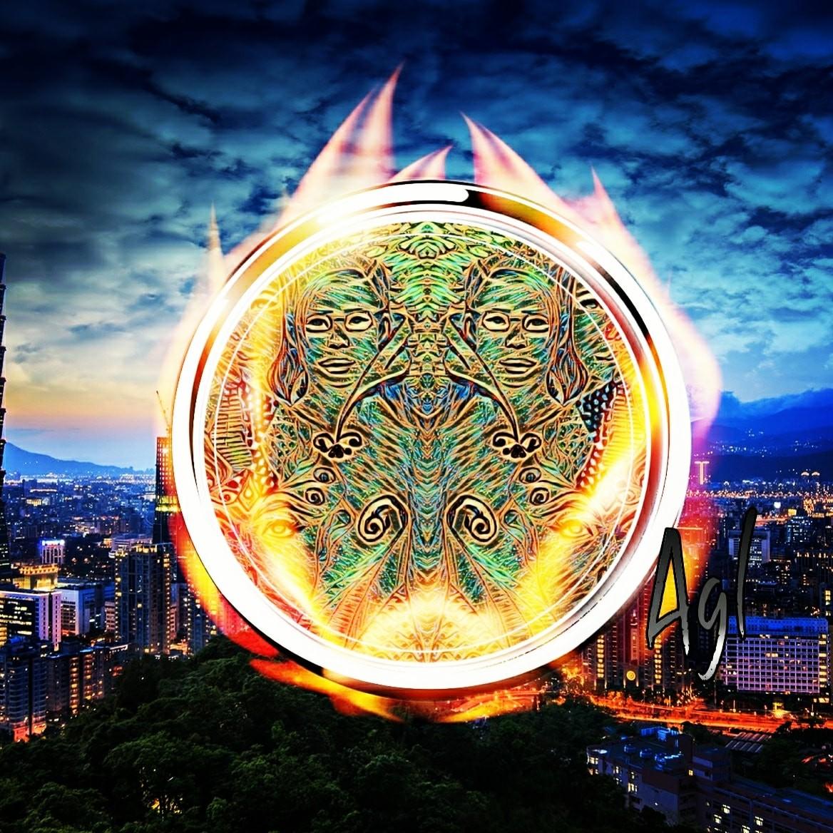 Agl - Boule de feu
