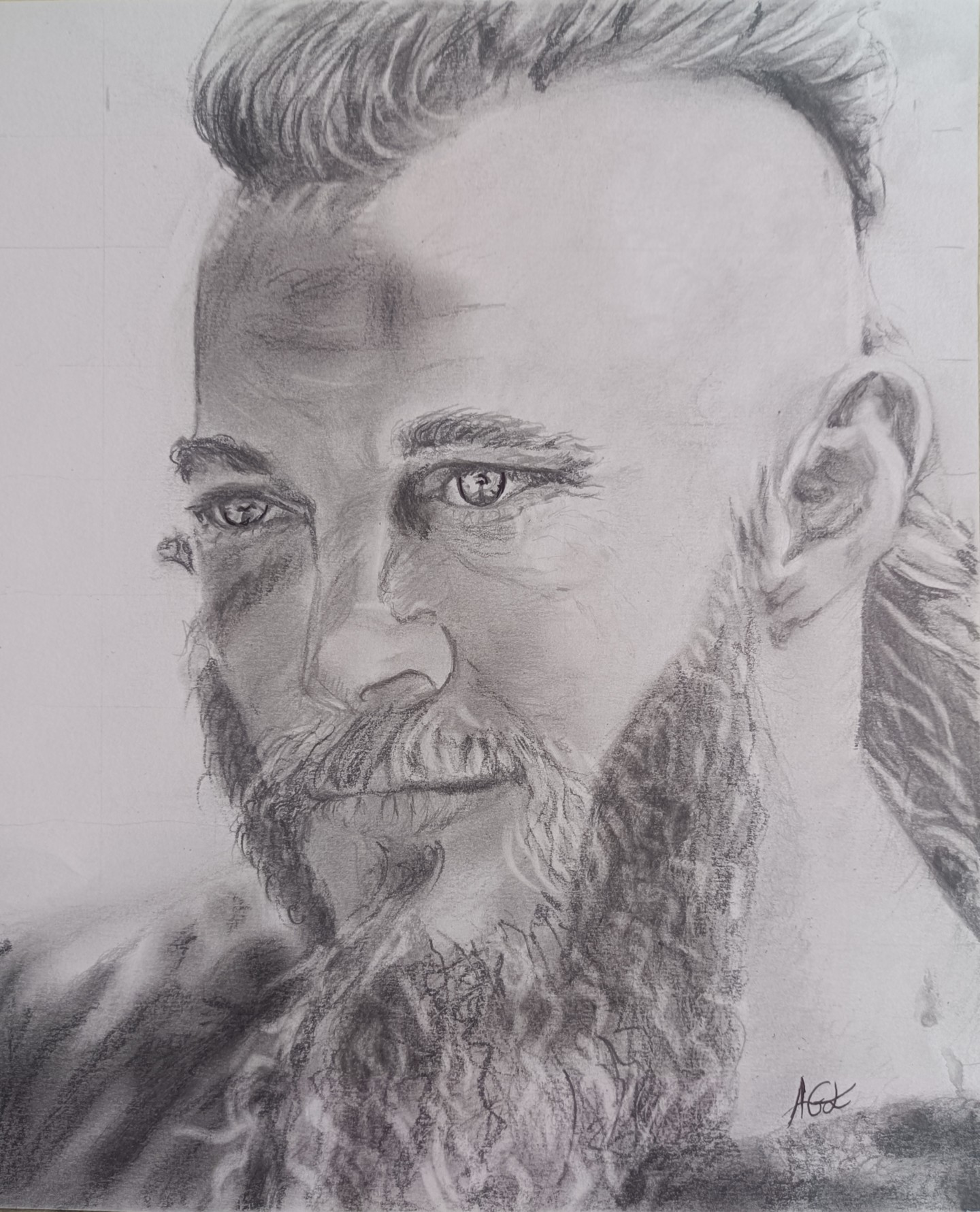 Agl - Art viking