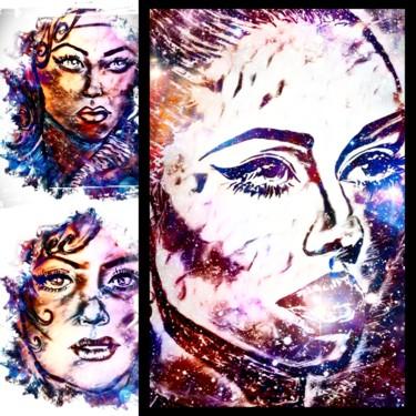 les trois visages luimiere