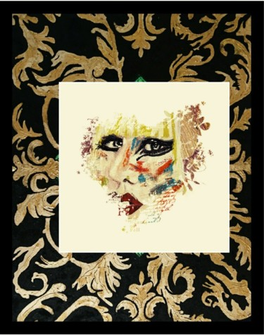 blonde pop moderne