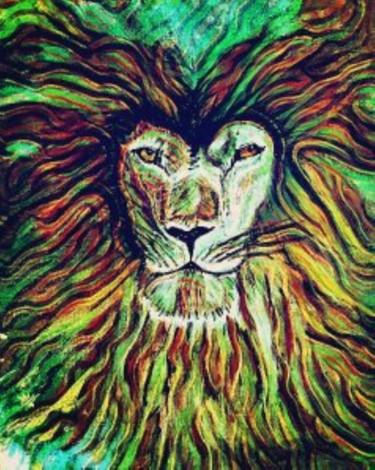 téte de lion