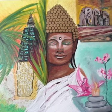 bouddhiste pour la paix